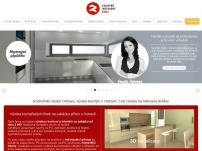 Kuchyňské studio RENA