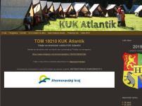 Asociace TOM ČR, TOM 19210 KUK ATLANTIK