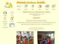 Mateřské centrum Kuřátka