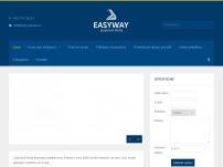 Jazyková škola – easyway