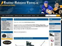 Kvalitní-Hokejová-Výstroj.cz.