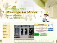 Květinářství Slávka
