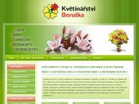 Květinářství Beruška