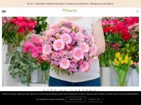 Květiny Floris