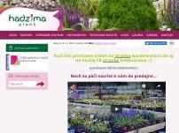 Gardencentrum Trnava