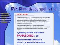 KVK-Klimatizace spol. s r. o.