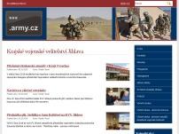 Krajské vojenské velitelství Jihlava