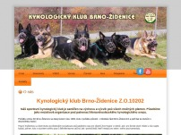 Kynologický klub Brno - Židenice