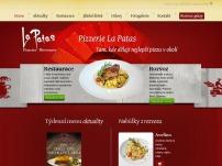 Pizzeria Ristorante La Patas