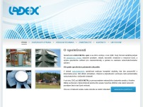 LADEX METAL, spol. s r.o.