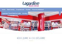 Lagardere Travel Retail, a.s.
