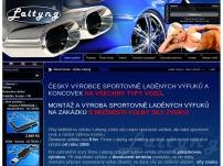 Radek Líbal – Autosport – Laityng