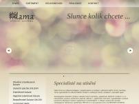 BLINDING SYSTEMS LAMA, s.r.o.