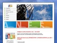 Jazyková agentura Lant