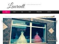 Svatební a společenský salón Laurentt