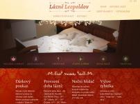 LÁZNĚ LEOPOLDOV