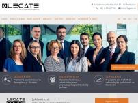 Advokátska kancelária Bratislav - Legate