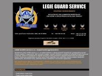 LEGIE GUARD service s.r.o.