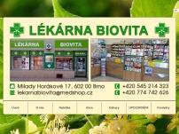 Lékárna Biovita