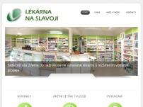 Lékárna Na Slavoji