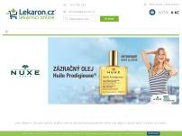 Lekaron.cz