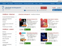 Lékařské knihkupectví