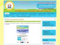 Občanské sdružení Leonardo