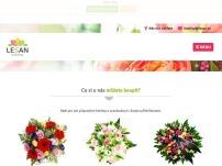 Květinářství Lesan
