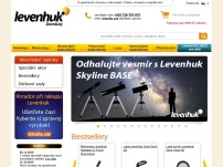 Levenhuk Optics, s.r.o.