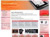 Levnemp4.cz