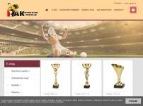 AK sportovní trofeje
