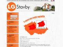 LG Stavby s.r.o.