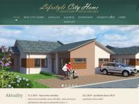 Lifestyle City Home
