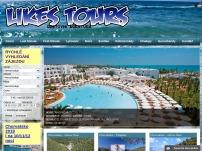 LIKEs Tours