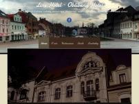 Ing. Milan Hulič - Hotel Line