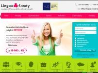 Jazyková škola Lingua Sandy