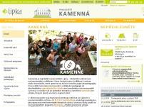 Lipka - školské zařízení pro environmentální vzdělávání