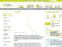 Lipka – školské zařízení pro environmentální vzdělávání
