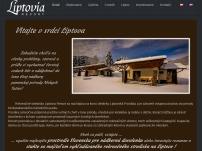LIPTOVIA Resort