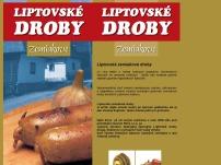 Liptovská potravinárska spoločnosť, s. r. o