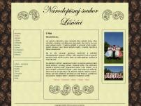 Národopisný soubor Líšňáci