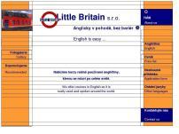 Little Britain, s.r.o.