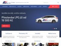 LK-AUTOSERVIS, spol. s r.o.