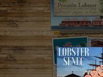 Lobster penzión, reštaurácia