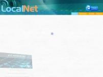 Localnet s.r.o. - internetové služby