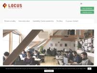 Locus Workspace s.r.o.