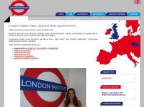 LONDON INSTITUTE PRAHA, s.r.o.