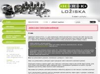 LOŽISKA H+R+K, s.r.o.