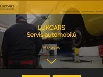 Autoservis Lukcars