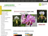 Tropické a subtropické rostliny - Antonín Lukscheiter
